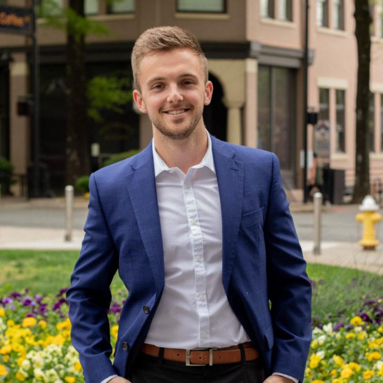 Jeff Dezen Public Relations (JDPR) promotes Zach Allen to Account Executive, appoints spring intern